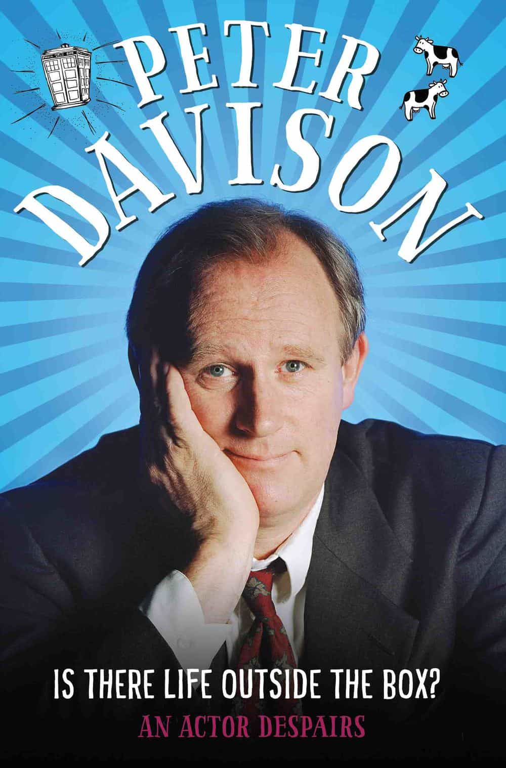 Is There Life Outside the Box By Peter Davison